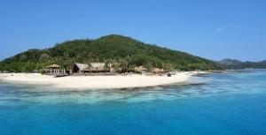 Suva fiji island