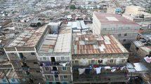 Mathare informal settlement, Nairobi - Kenya. Photo ©UN-Habitat