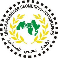 The Arab Union of Surveyors (AUS) logo