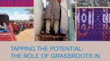 Tapping the potential: The role of grassroots in land policy implementation