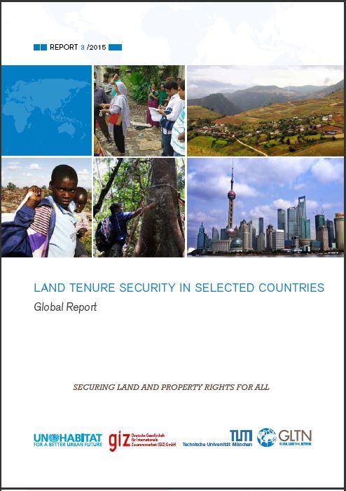 tenure-global-report