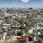 Informal settlement Indlovu, in Khayelitsha, Cape Town. Picture: DAVID HARRISON (source: www.businesslive.co.za)