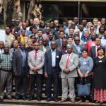 7th GLTN Partners Meeting held 24-26 April 2018 in Nairobi, Kenya