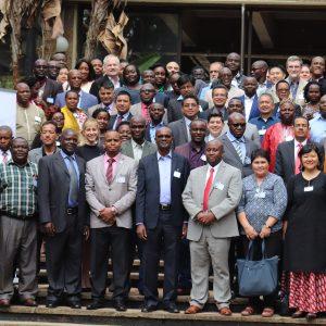 7th GLTN Partners Meeting held 24-26 April 2018 in Nairobi, Kenya